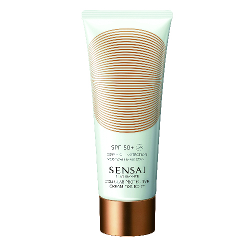 CELLULAR PROTECTIVE CREAM FOR BODY SPF50+