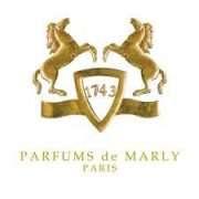 profumeria Lysblanc cortina parfums de marly