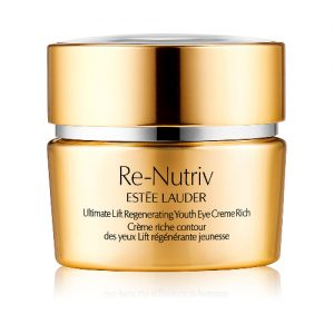 Re-Nutriv Ultimate Lift Regenerating Youth Eye Crème Rich 15ml