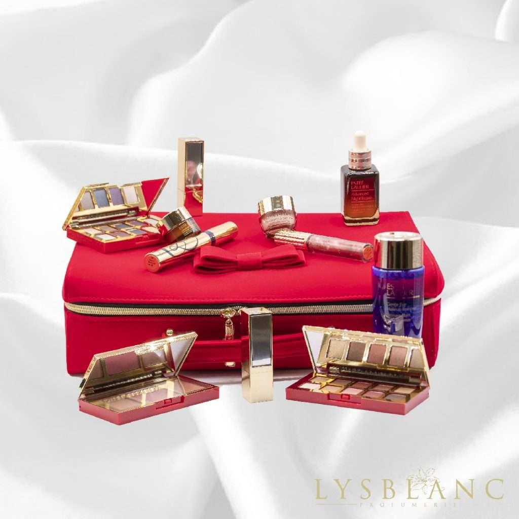 Blockbuster Cofanetto Skincare & Make-up PROFUMERIA LYSBLANC CORTINA