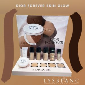 DIOR FOREVER SKIN GLOW Lysblanc Cortina d'Ampezzo