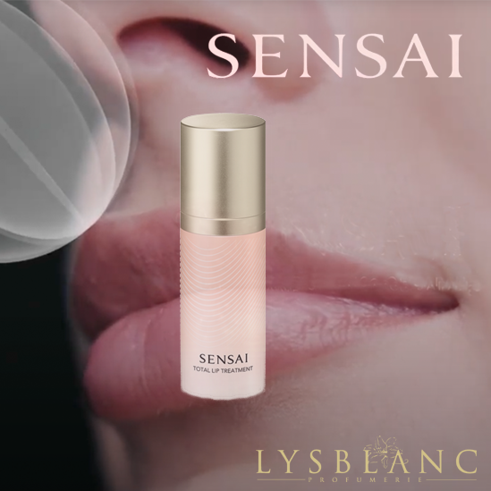 TOTAL LIP TREATMENT SENSAI LYSBLANC CORTINA