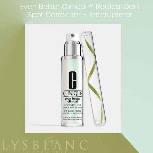 Even Better Clinical™ Radical Dark Spot Corrector + Interrupter